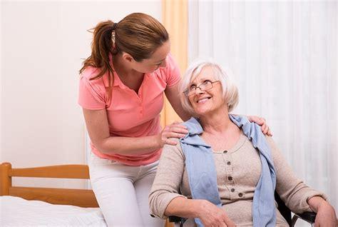 Aide Et Maintien à Domicile Personnes âgées