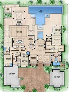 House, Plan, 1018-00203