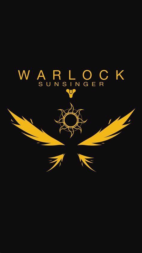 Blade And Soul Background Stormcaller Warlock Destiny Symbol Like Success