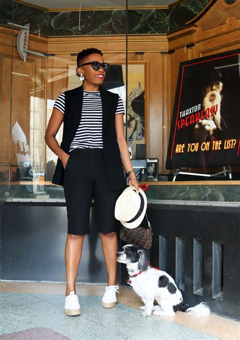 How To Wear The Vest Trend - Economy of Style