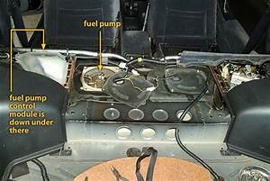 Photo Guide To The Z32  Fuel System