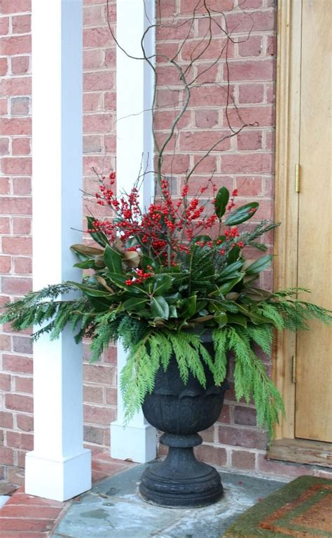 front porch christmas decorating ideas holidays