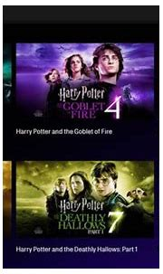 HBO Max Sealed An 11th Hour Deal To Get All Of The 'Harry ...