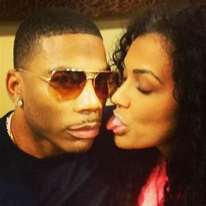 Who nelly dating