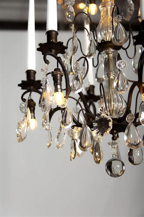 Small Black Chandelier by Small Antique Black Chandelier Fineantiquechandeliers