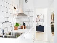 Square Tiles Are Reminiscent Of Traditional Decors But Also Look Pictures Kitchen Kitchen Wall Tiles Design Pictures Kitchen Wall Tiles Kitchen Ideas Wall Tiles Pictures To Pin On Pinterest Unique Tile Design Ideas For Modern Kitchen Kitchen A