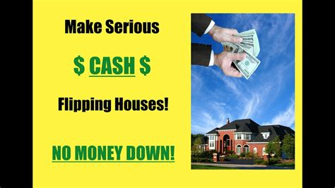 Gorgeous Flipping Houses With No Money Pictures