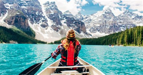 People Who Travel Alone All Have One Thing In Common: They ...
