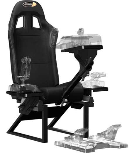 siege simulateur de vol sieges et cockpits sièges à vérins simulation