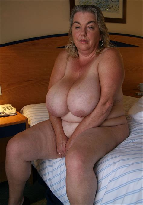 full nude mature granny oma grannie viii bbw fuck pic