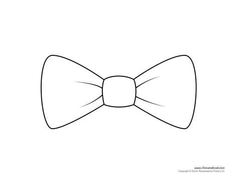 paper bow template tim de vall comics printables for