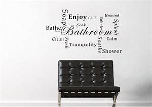 bathroom wall stickers vinyl kamos sticker With kitchen colors with white cabinets with how to renew license plate sticker