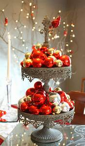 30, Beautiful, Christmas, Centerpiece, Ideas, You, Must, Try