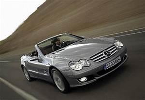 Mercedes Sl 350 Occasion : fiche technique mercedes sl 350 a 2 portes d 39 occasion fiche technique avec ~ Maxctalentgroup.com Avis de Voitures