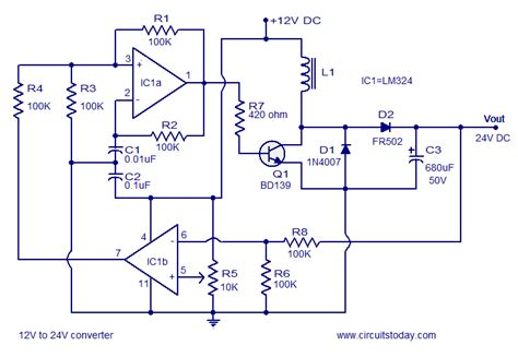 Simple More Boost Converter Patim