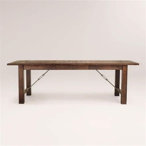long narrow dining table 17 best images about narrow dining tables on pinterest