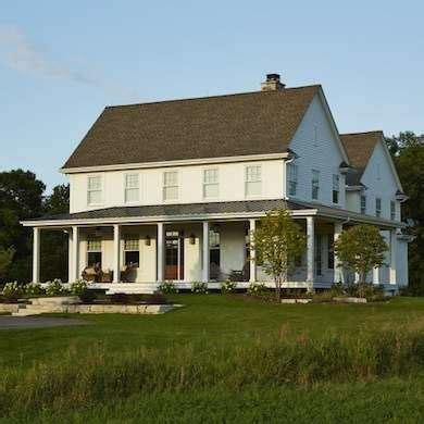 white farmhouse exterior house colors 8 to help sell