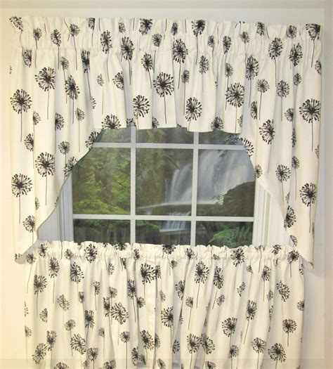 curtain elegant interior home decorating ideas with