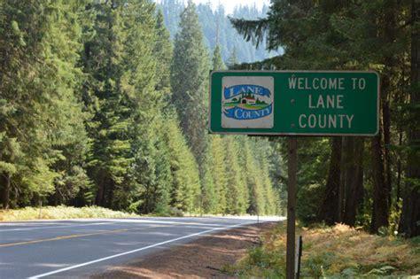qa mike cowles assessor  lane county oregon