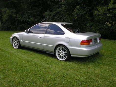 find used 1998 honda civic ex coupe 2 door 1 6l in