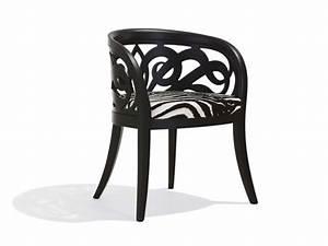 chaise salle a manger avec accoudoir survlcom With salle À manger contemporaineavec chaise avec accoudoir
