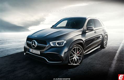 2019 Mercedes Gle Coupe by 2019 Mercedes Gle Everything You Need To From