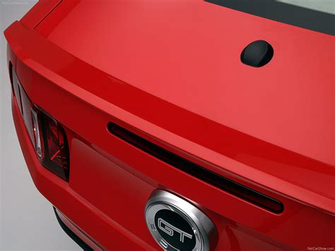 Ford Mustang GT (2011) - picture 110 of 130 - 1280x960