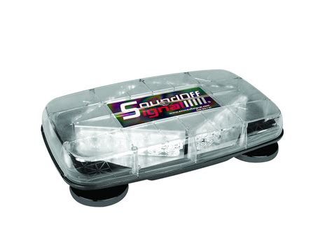 soundoff led mini lightbar led lightbar snow