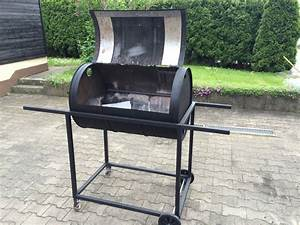 Grill Selber Bauen Fass : grill aus altem fass marke eigenbau grillforum und bbq ~ Orissabook.com Haus und Dekorationen