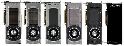 titan black nvidia to launch geforce gtx titan black edition and geforce gtx 790 videocardz com