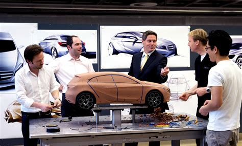 car designer salary learn how to become a car designer