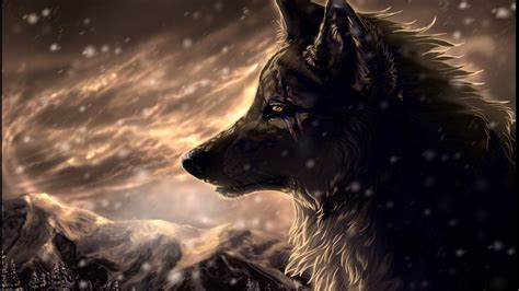 Wolf Wallpapers Hd A23  Hd Desktop Wallpapers  4k Hd