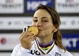 Incidente per Kristina Vogel: la campionessa di ciclismo è in condizioni critiche