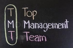 Tmt Acronym Top Management Team