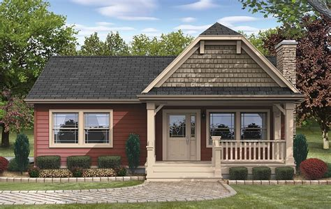 house packs  lot  character   small package    craftsman details stone