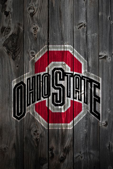 Ohio State Buckeyes Wallpaper Ohio State Football Backgrounds Wallpapersafari