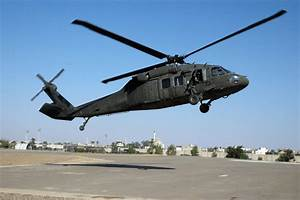 COOL IMAGES: UH-60 Black Hawk helicopter
