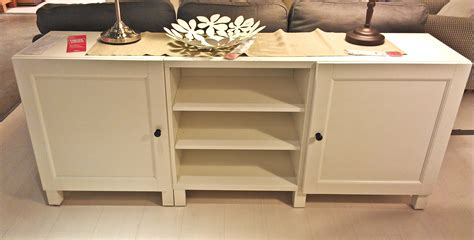 sofa console table with storage furniture picturesque ikea white storage cabinet for