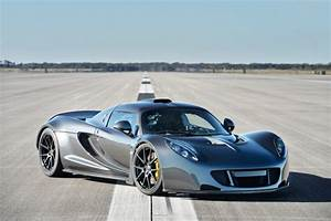 Hennessey Venom GT: The World's Fastest Production Car ...