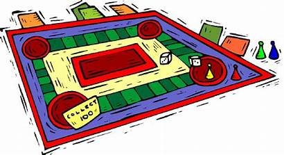 Board Clipart Clip Games Gaming Monopoly Cliparts