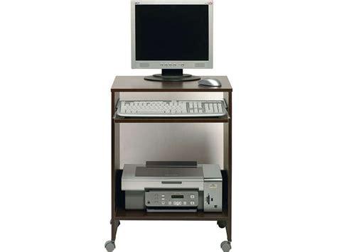 petit bureau informatique conforama console informatique