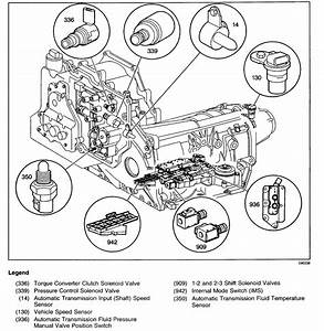 01 Cadillac Eldorado Engine Diagram  U2022 Downloaddescargar Com