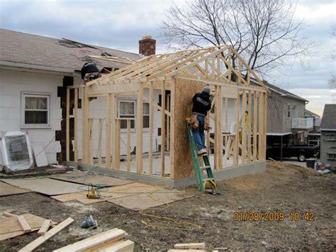 thinking   home addition    start