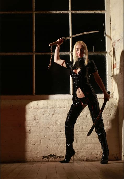 Manchester Mistress Luci ~ BDSM & Discipline in Manchester