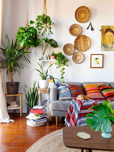 eclectic living room decorating ideas