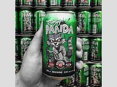 Parallel 49 Adds Trash Panda Hazy IPA to Year Round Line