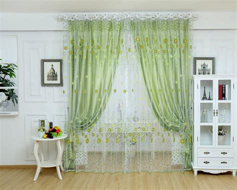 Home Curtain : Beautiful Summer Design Beautiful Home Decoration Quality