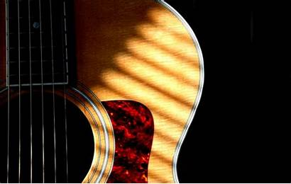 Acoustic Guitar Gibson