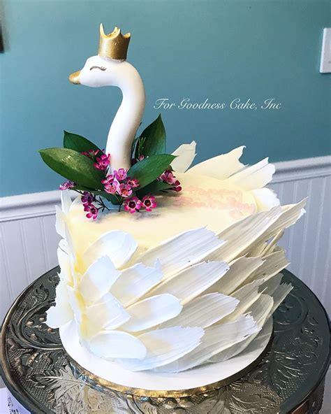 goodness cake