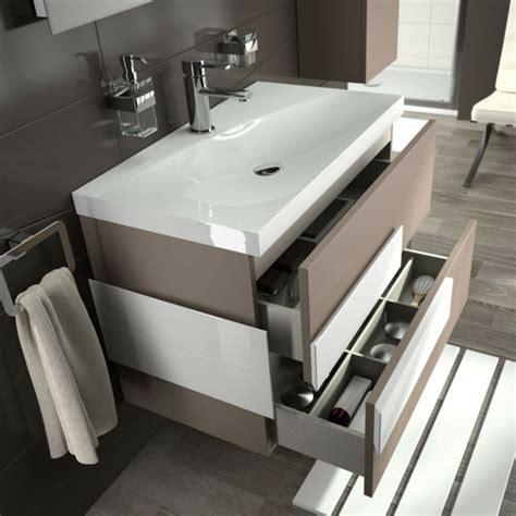 Badezimmer Waschtisch Mit Unterschrank by Waschtische Mit Unterschrank Ideen Archzine Net